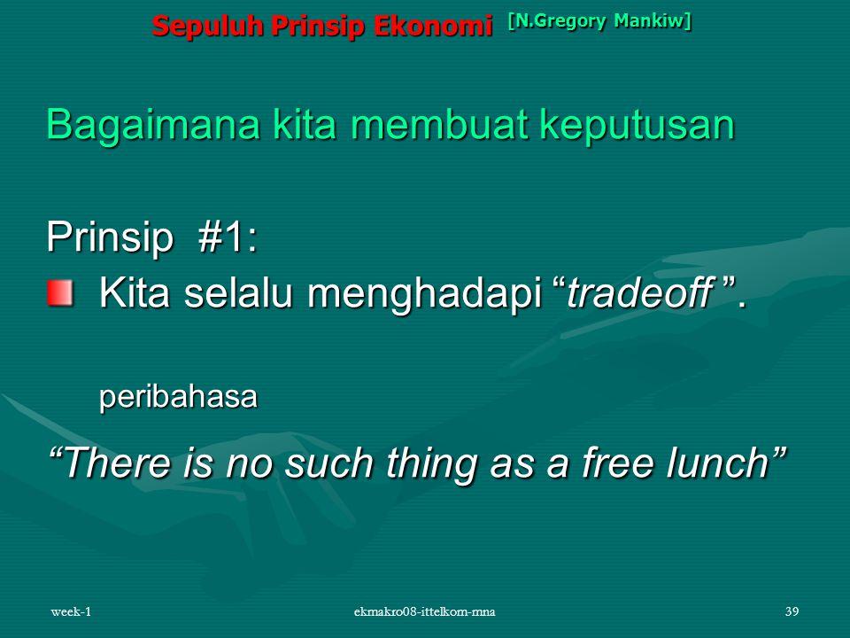 Sepuluh Prinsip Ekonomi [N.Gregory Mankiw]